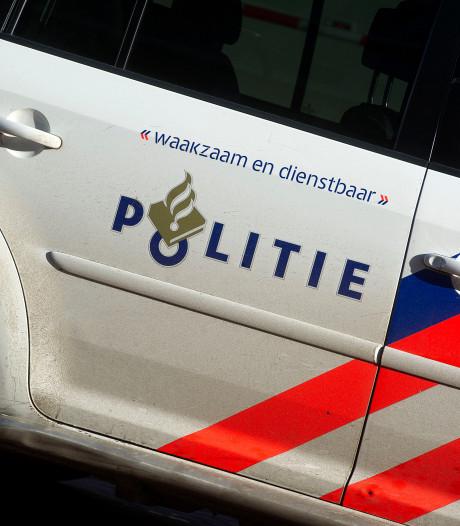 Gestolen kledingstukken aangetroffen bij verdachte uit Boskoop