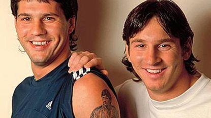 De broer/zus van (deel 2)... Messi: het zwarte schaap dat Lionel nooit zal laten vallen