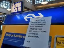 NS dacht dat grote overlast in Enschede wel onder de duim was