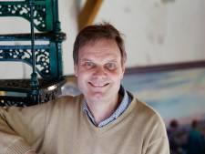 Rob van Klaveren (59): longarts in Bravis met een vaste hand en een rijke fantasie
