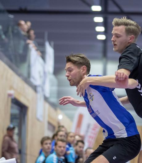 KV Wageningen wint bij opening Het Binnenveld