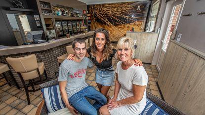Caroline neemt met d'Oude Pekkerij vroegere stamcafé van haar vader over