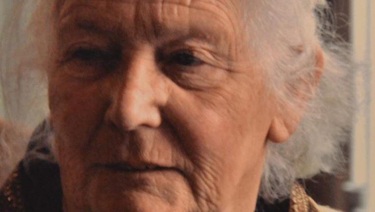 Corrie Vogelaar Beeld