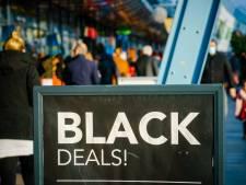 Black Friday is klap in het gezicht van horeca en cultuur