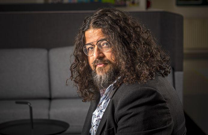 Ashis Brahma, arts bij GGD Noord- en Oost Gelderland.