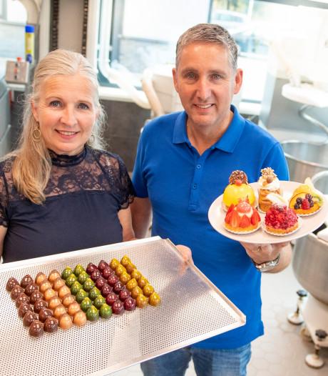 Bakkerij Van Otten: van krentenwegge tot bonbons