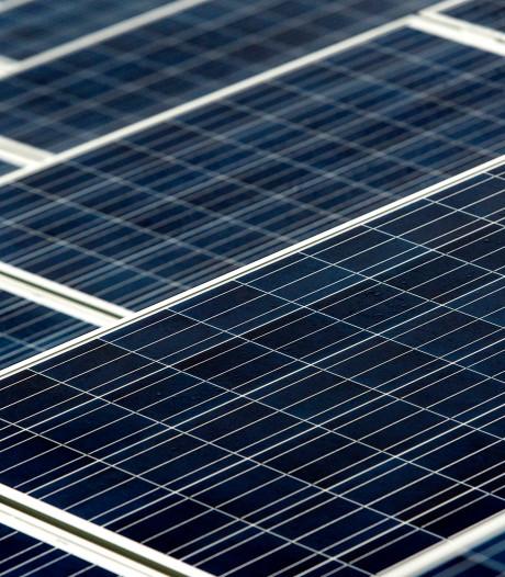 Bezwaren tegen zonnepark Hall van tafel geveegd, omwonenden beraden zich