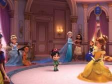 Grote primeur voor Disney: alle prinsessen ontmoeten elkaar