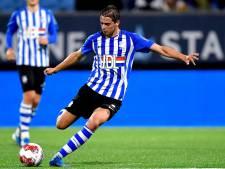 Bouwt FC Eindhoven de ongeslagen thuisreeks verder uit tegen koploper Cambuur?