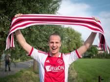 Met finale in Stockholm gaat voor Martijn droom in vervulling