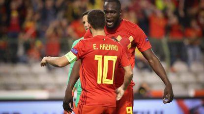 """LIVE. Wie wint Derby der Lage Landen tussen België en Nederland? """"Een vriendschappelijke wedstrijd is het nooit"""""""