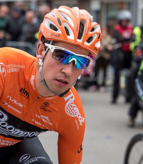 Vrije val voor Brian van Goethem in Ronde van België