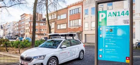Scanwagen voor parkeercontroles vanaf nu operationeel