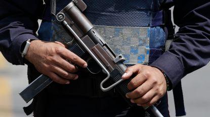 Veertien politieagenten vermoord in Mexico