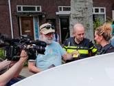 Politie pakt twee ANP-journalisten op bij Pegida-actie in Eindhoven