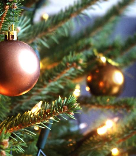 Kerstballentocht bij de Papaver
