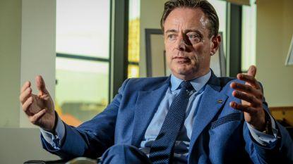 Radio 2 verenigt de Vlaamse burgers met zijn burgemeesters