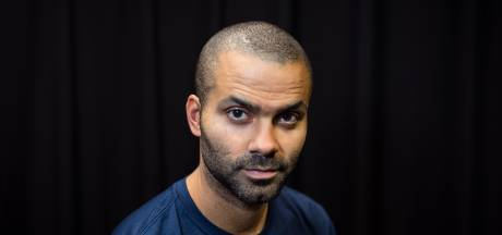Tony Parker victime d'un accident de voiture