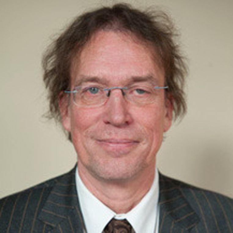 Willem Witteveen (PvdA)