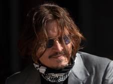 Johnny Depp benadrukt geen 'vrouwenmishandelaar' te zijn