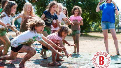 Nieuwe kunstjeugdbeweging doet kinderen goesting krijgen in kunst en cultuur
