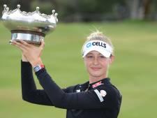 Opnieuw prijs voor succesvolle sportfamilie Korda op Australische bodem