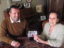 Verloren trouwring na 70 jaar terug in Velddriel
