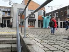 Inbreker klimt via winkelluifel op balkon van woning in Boxmeer