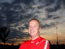 Trainer Mario Plugers na het seizoen weg bij SPV Vlierden