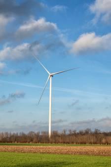 Windmolens gaan er komen in West Maas en Waal na draai grootste partij