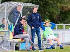 Trainer Frank Bruins na dit seizoen weg bij VV Rietmolen