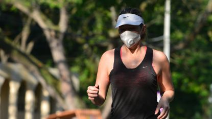 Hoe (on)gezond is sporten met mondmasker? Inspanningsfysioloog Peter Hespel beantwoordt alle vragen