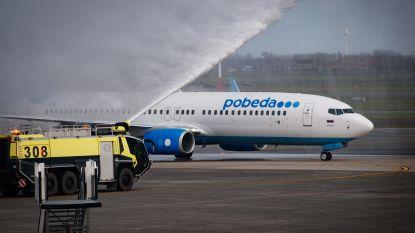 """Luchthaven Oostende beleeft topjaar voor passagiers, met dank aan Russen: """"Het beste jaar sinds 1966"""""""