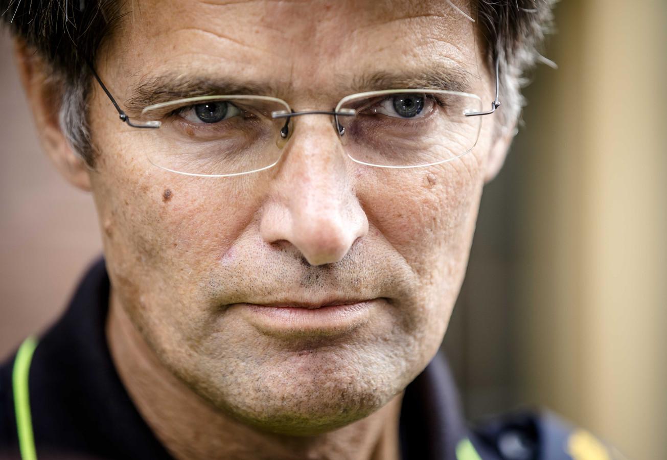 Erik Akerboom.