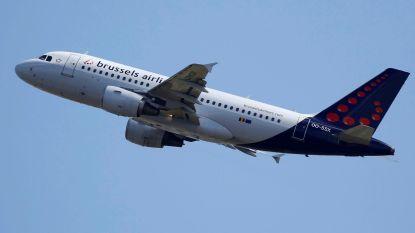 Brussels Airlines rapporteert nettoverlies van meer dan 60 miljoen euro in 2017