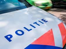Bestuurder (29) met valse kentekenplaten aangehouden in Gorinchem