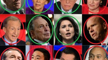 Ook Amy Klobuchar stapt uit race voor Democratische voorverkiezing: wie blijft nu nog over?