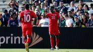 Mexico start Gold Cup met demonstratie tegen Cuba, Jonathan David bezorgt Canada de zege