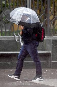 De herfst is in aantocht: Twente wacht flinke hoeveelheid regen