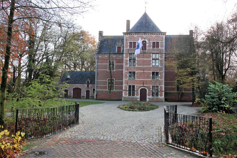 Het Hof d'Intere is en moet het kroonjuweel van Wechelderzande blijven.