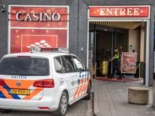 Verdachte overvaller van casino bij stadion PEC Zwolle blijft met 'stemmen in zijn hoofd' in de cel