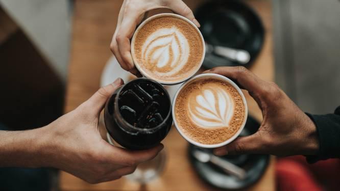 Koffieholics, opgelet: wetenschappers ontdekken manier om kop koffie extra goed te doen smaken