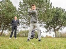 Steeds meer Zeeuwen slaan een balletje op de golfbaan: 'Competitief en sociaal uitje'