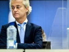 LIVE | Geen extra onderzoek in 'minder minder'-proces, Wilders: 'Misselijkmakend wat we nu al weten'