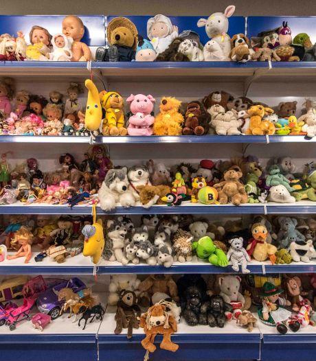 Kledingbank en Speelgoed leggen geschil bij