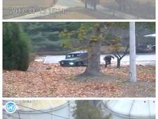 Noord-Korea schendt regels wapenstilstand en schiet op overloper