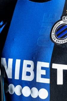 Le nouveau sponsor du FC Bruges suscite la polémique