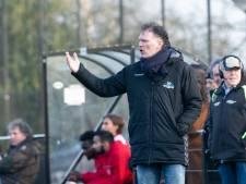 Lichte hersenschudding houdt Orderbos-trainer Van Werven niet tegen