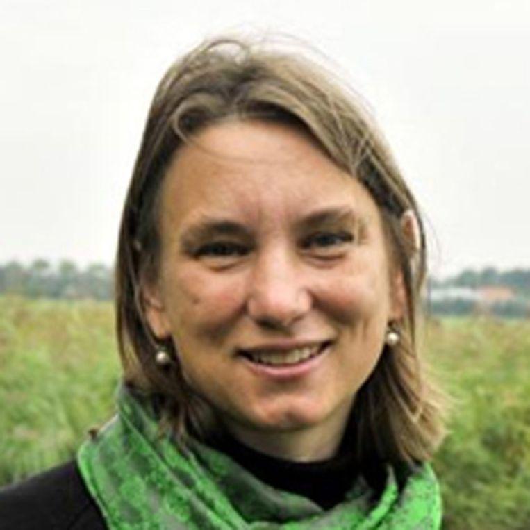 Laura Bromet Beeld .