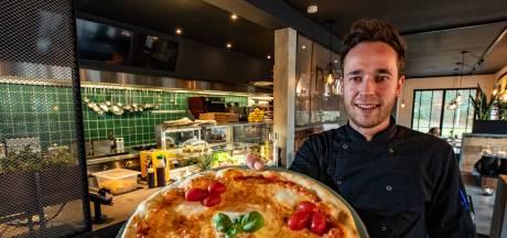 Vier pizzeria's in Holten; nieuwe Foodbar DaVinci ziet ondanks groot aanbod volop kansen liggen